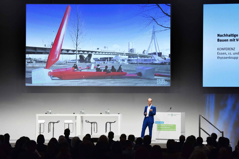 "konferenz ""nachhaltige architektur im (klima-)wandel"""