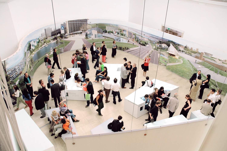 deutsche beiträge auf der architekturbiennale venedig