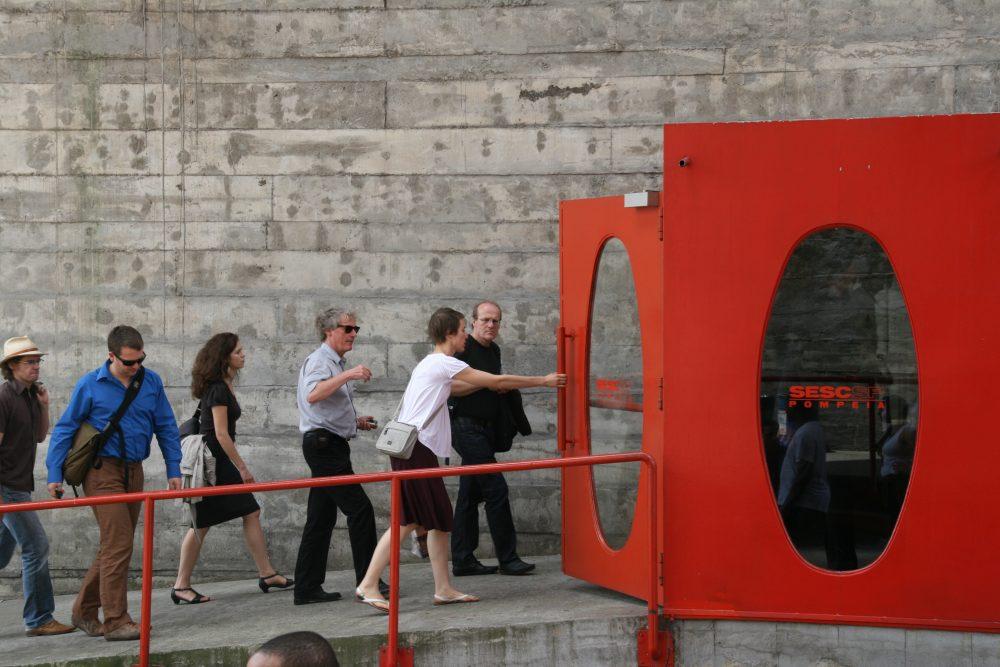 deutsche beiträge auf der architekturbiennale são paulo