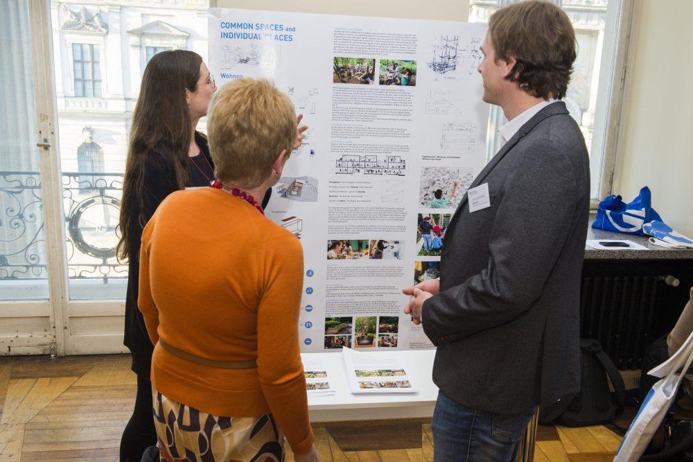 kommunalkonferenzen zur integrierenden stadtgesellschaft
