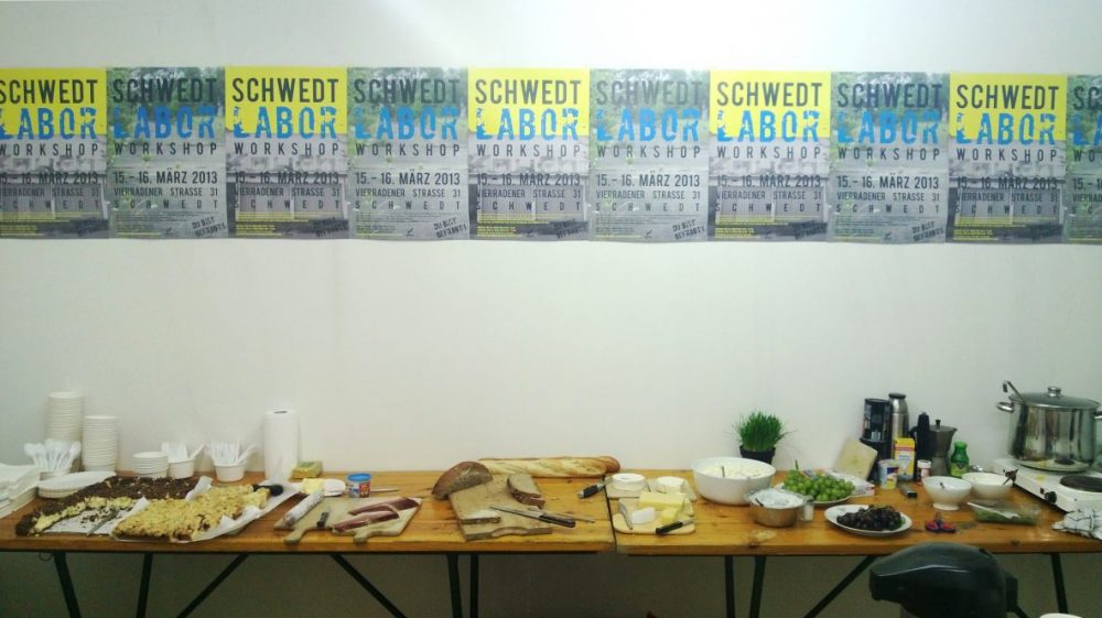 schwedt-labor