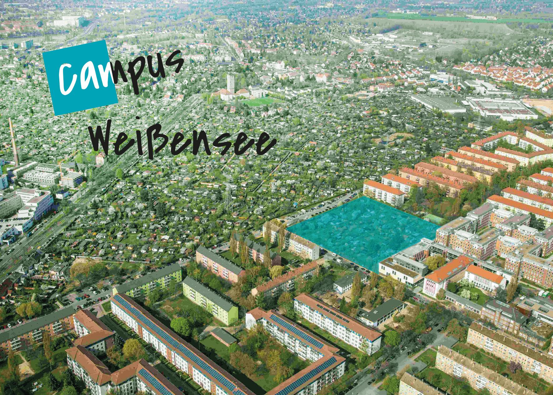 campus weißensee